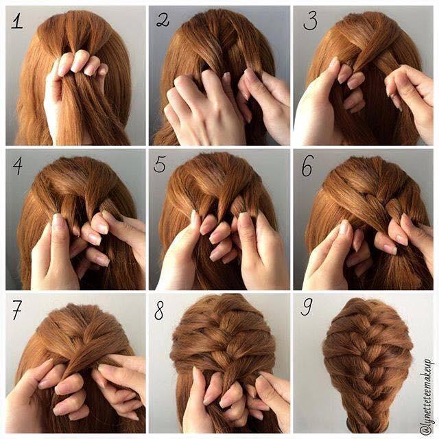 Braid Hairstyles For Shoulder Length Hair  Fashionable Braid Hairstyle for Shoulder Length Hair Jewe Blog