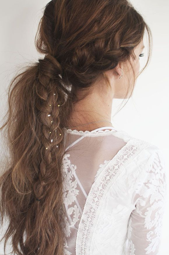 Best ideas about Braided Hairstyles For School . Save or Pin 26 Coolest Hairstyles for School PoPular Haircuts Now.