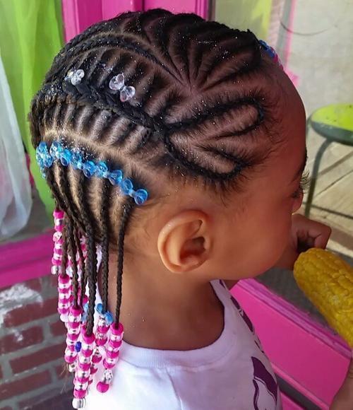 Braiding Hairstyles For Kids  Braids for Kids – 40 Splendid Braid Styles for Girls