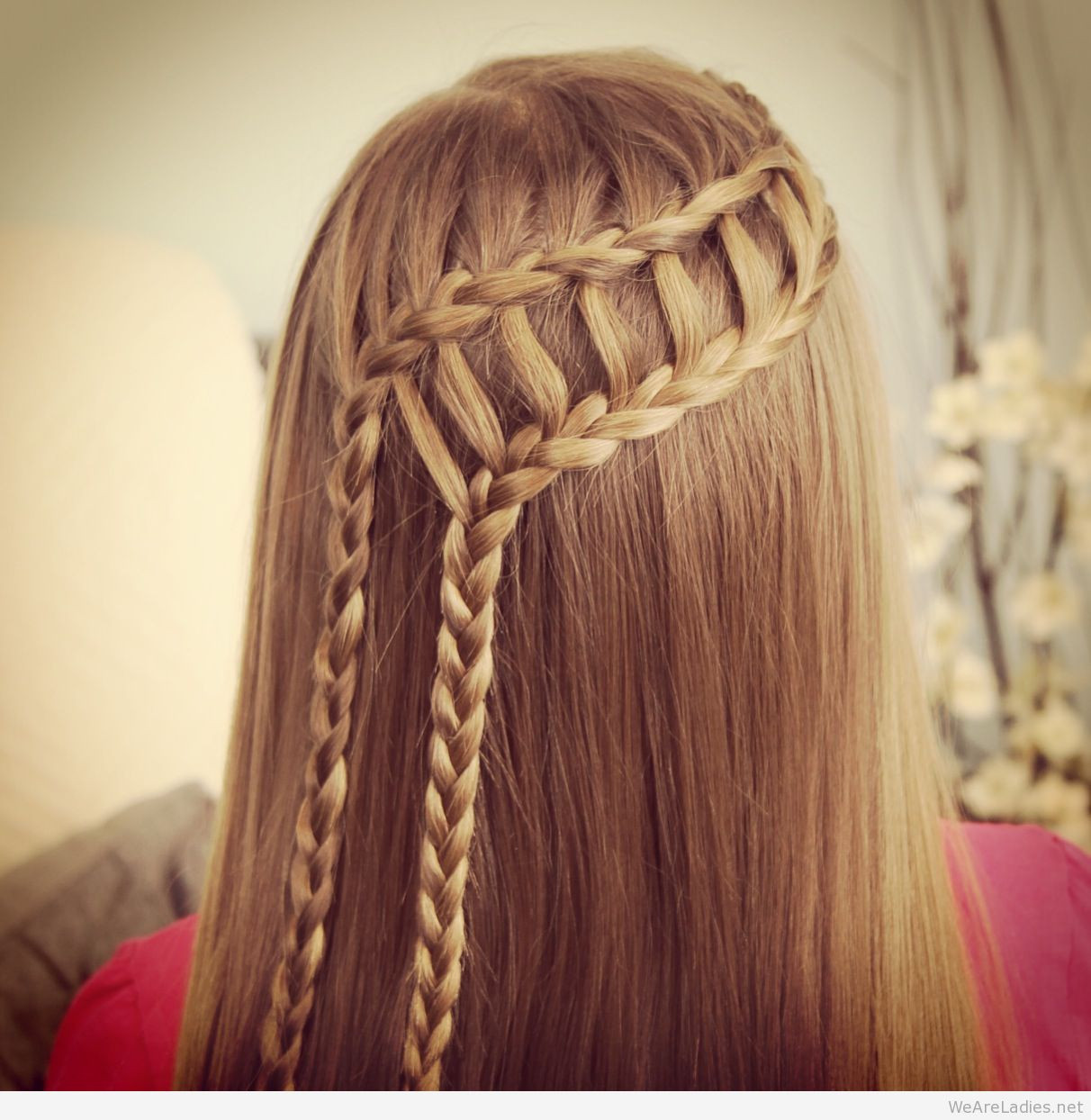 Braiding Hairstyles Tumblr  Amazing Tumblr braids ideas 2015