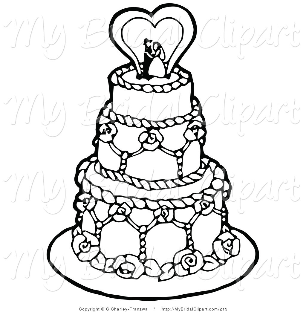 Bride Coloring Pages  Coloring Pages Bridal