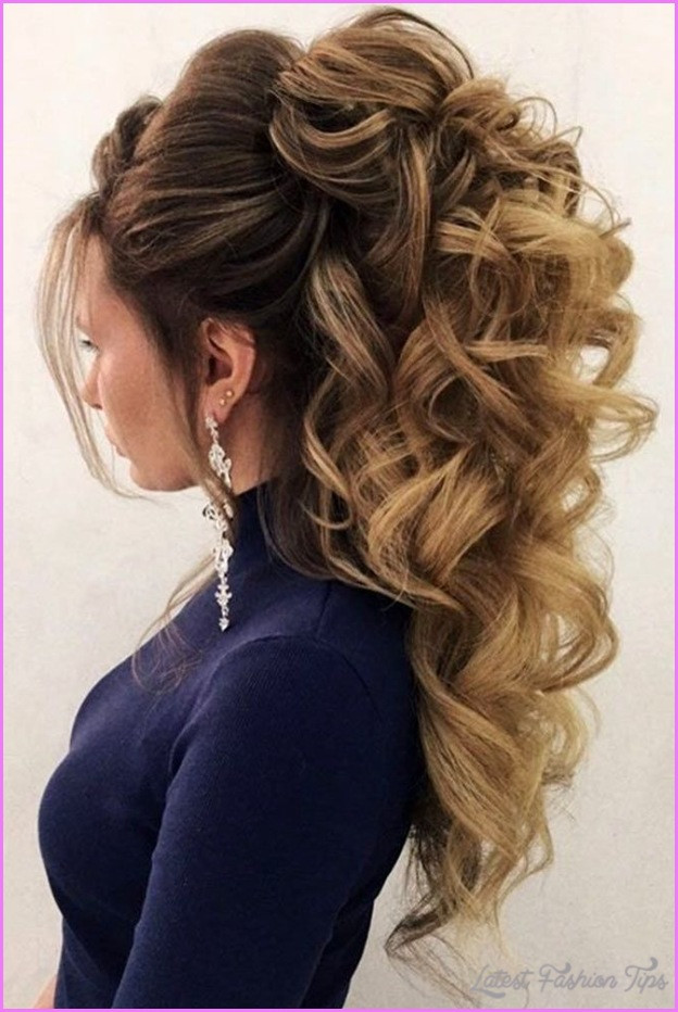 Bridesmaid Hairstyle  Bridesmaids Hairstyles LatestFashionTips