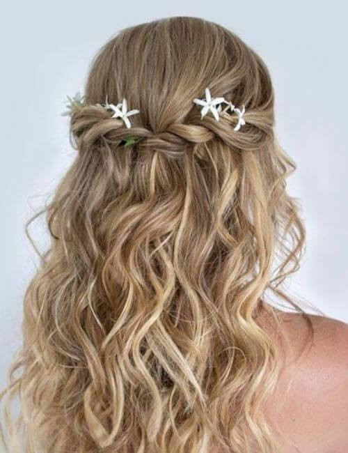 Bridesmaid Hairstyles  50 Bridesmaid Hairstyles for Every Wedding My New Hairstyles