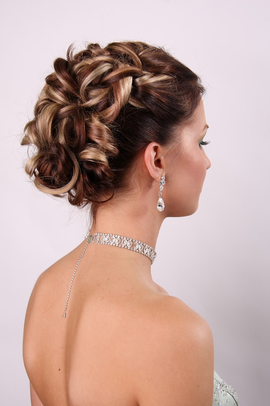 Bridesmaid Hairstyles For Thin Hair  50 Hairstyles For Weddings To Look Amazingly Special