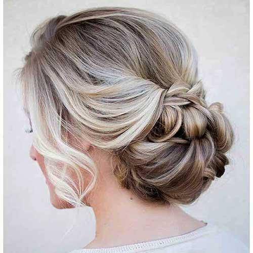 Bridesmaid Hairstyles Up  Bridesmaid Hairstyles for Long Hair