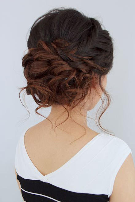 Bridesmaid Hairstyles Up  Gorgeous Updos for Bridesmaids Southern Living