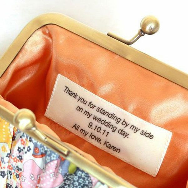 Bridesmaid Thank You Gift Ideas  Quotes For Bridesmaid Gifts QuotesGram
