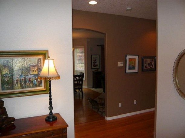 Best ideas about Brown Accent Walls . Save or Pin Nice Color Painting Accent Walls red accent wall Now.