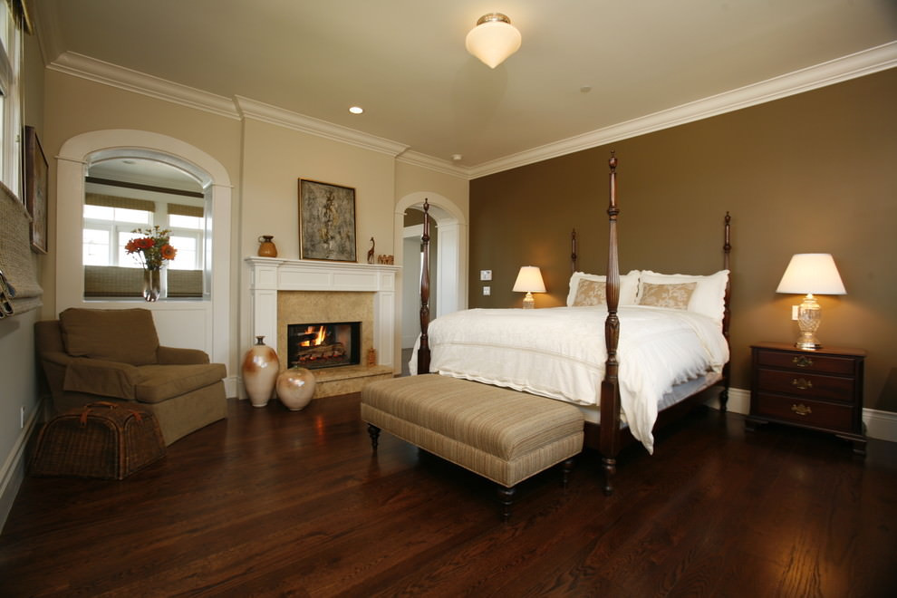 Best ideas about Brown Accent Walls . Save or Pin 24 Accent Wall Designs Decor Ideas Now.