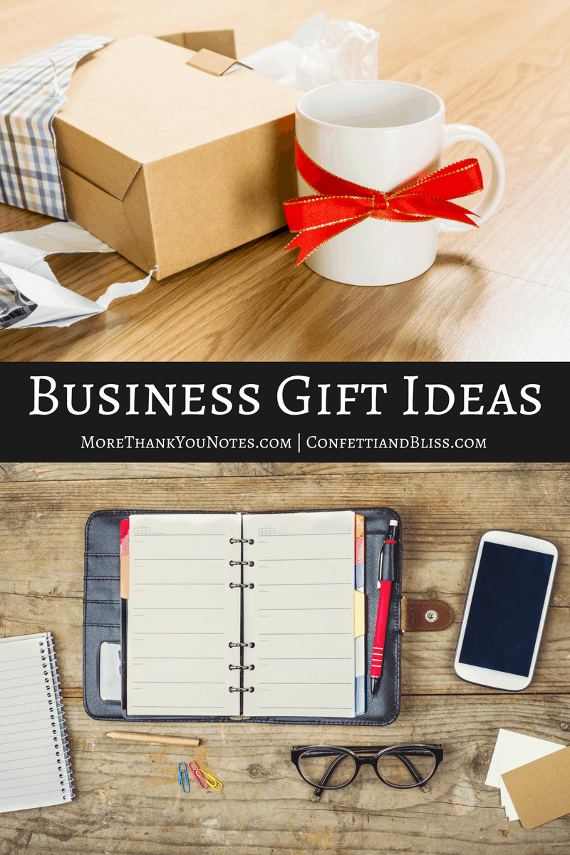 Business Thank You Gift Ideas  Classy Business Gifts That Are Surprisingly Affordable
