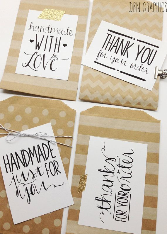 Business Thank You Gift Ideas  133 best images about Etsy Tips and Ideas on Pinterest