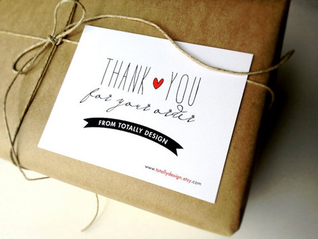 Business Thank You Gift Ideas  Everything Etsy Holiday Gift Guide–No 1 EverythingEtsy