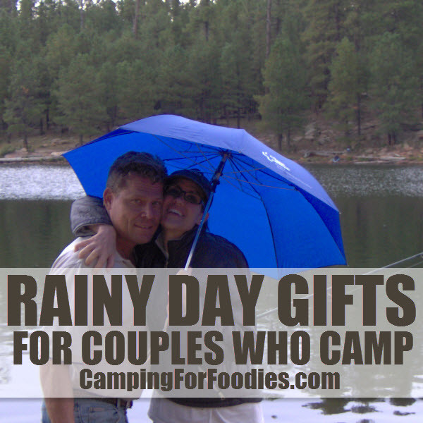 Camping Gift Ideas For Couples  2018 Camping Gifts Couples Will Love Crazy Cool Gift