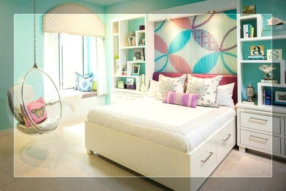 Best ideas about Can You Paint 2 Accent Walls . Save or Pin light teal walls – samanthaoporter Now.