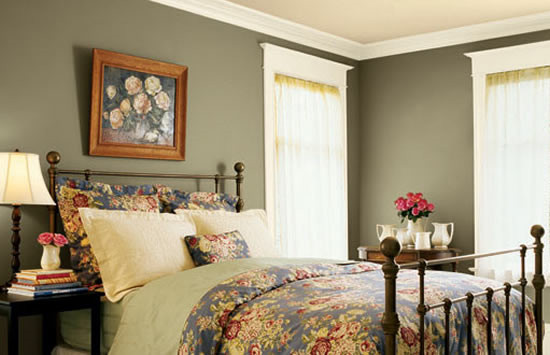 Best ideas about Can You Paint 2 Accent Walls . Save or Pin can you paint two accent walls Now.
