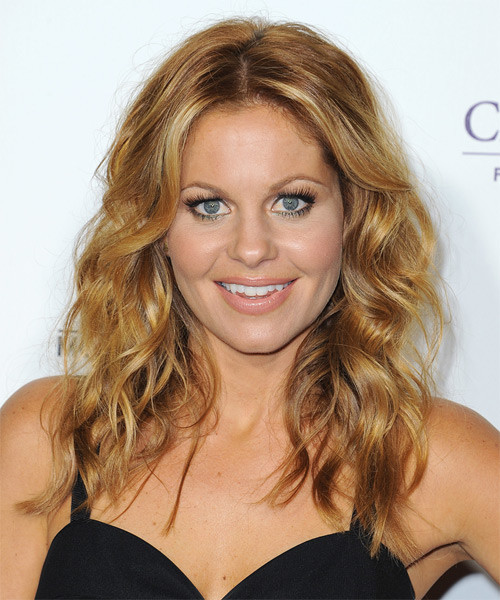 Candace Cameron Bure Hairstyle  New Hairstyles 2015