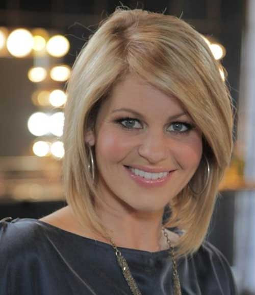 Candace Cameron Bure Hairstyle  25 Pics Bob Hairstyles