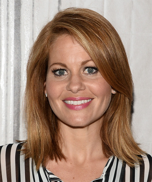 Candace Cameron Bure Hairstyle  Candace Cameron Bure Hairstyles Gallery