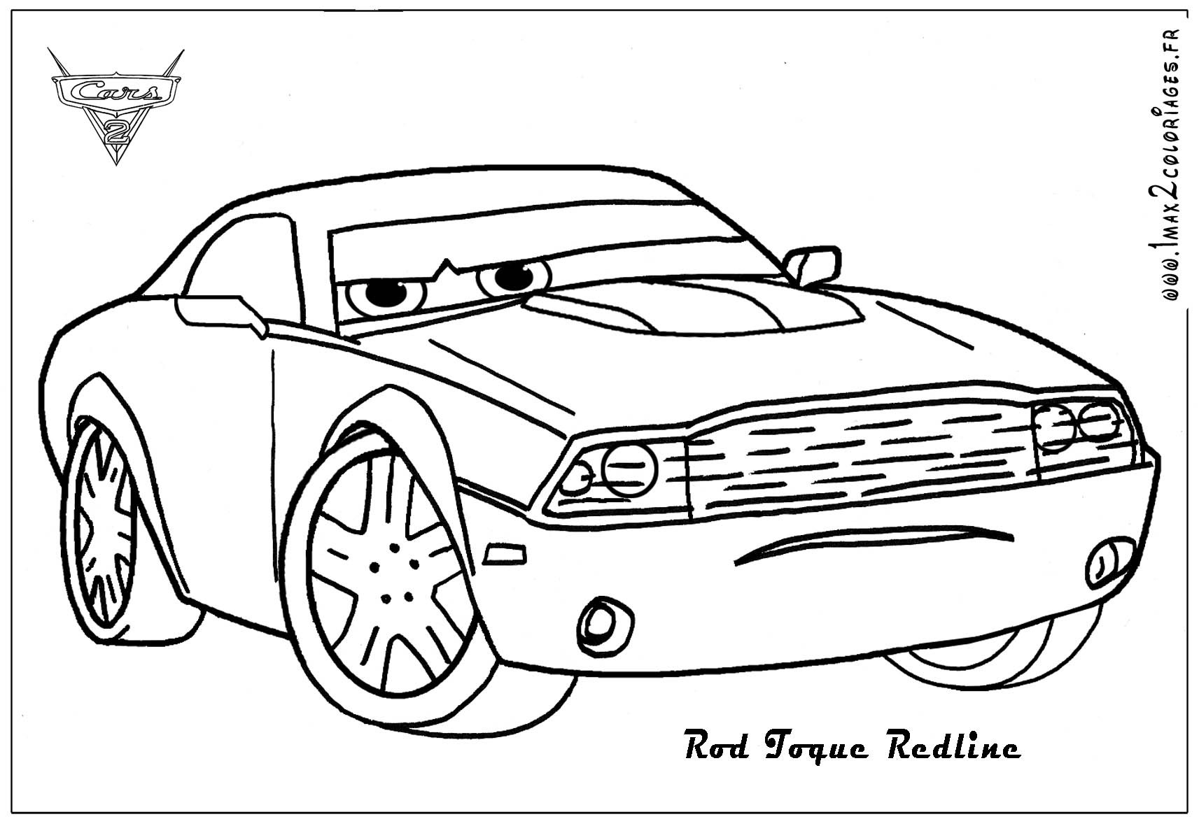 Best ideas about Car Coloring Pages For Girls . Save or Pin Cars coloring pages coloring pages of cars Now.