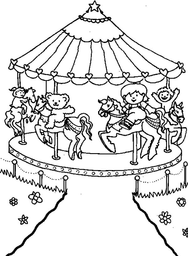 Carnival Coloring Sheets For Kids  Carnival Coloring Pages Games Costumes etc Gianfreda