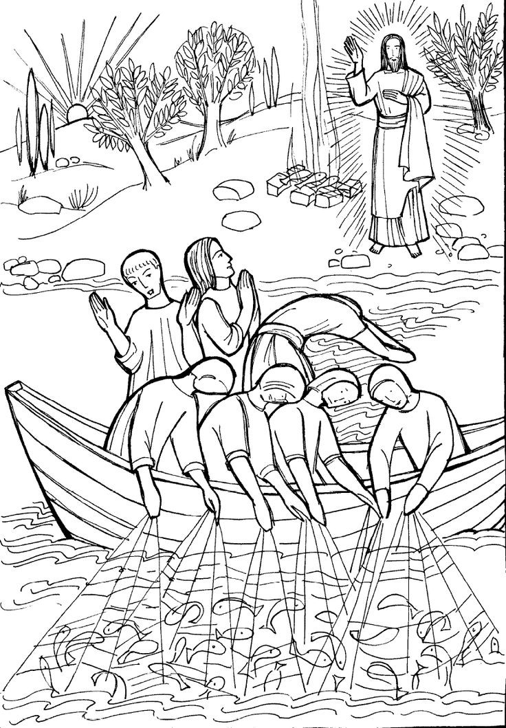 Catholic Coloring Books  487 best images about Catholic Coloring Pages for Kids to
