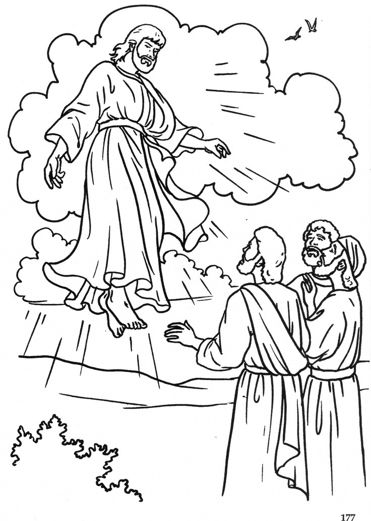 Catholic Coloring Books  Catholic Coloring Pages For Kids Free AZ Coloring Pages