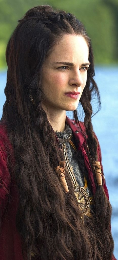 Celtic Hairstyles Female  Best 285 Viking Celtic Me val Elven Braided Hair