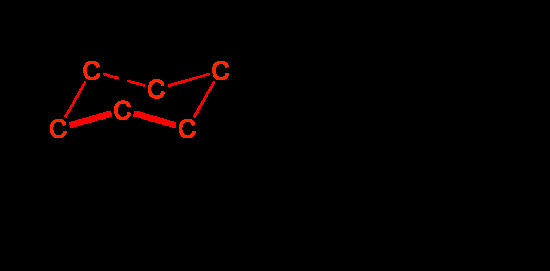 Best ideas about Chair Conformation Of Cyclohexane . Save or Pin 3 2 Conformations of cyclic organic molecules Chemistry Now.