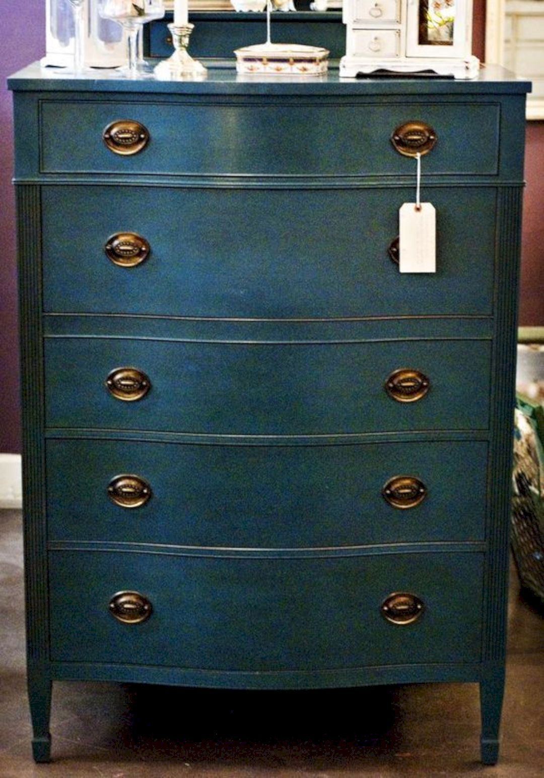Best ideas about Chalk Painted Furniture Ideas . Save or Pin 16 Chalk Paint Furniture Ideas Futurist Architecture Now.