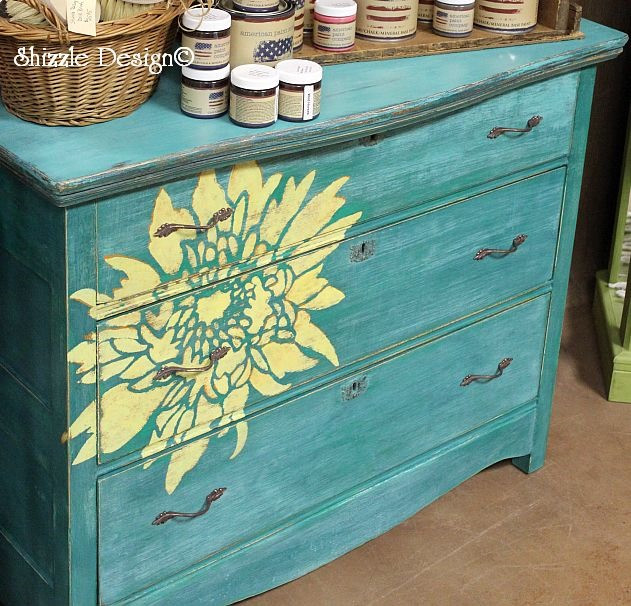 Best ideas about Chalk Painted Furniture Ideas . Save or Pin Painting Furniture Using All Natural Chalk and Clay Paint Now.