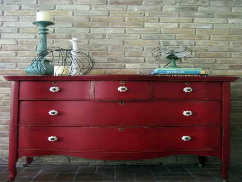 Best ideas about Chalk Painted Furniture Ideas . Save or Pin Awesome Chalk Painted Furniture Ideas Now.