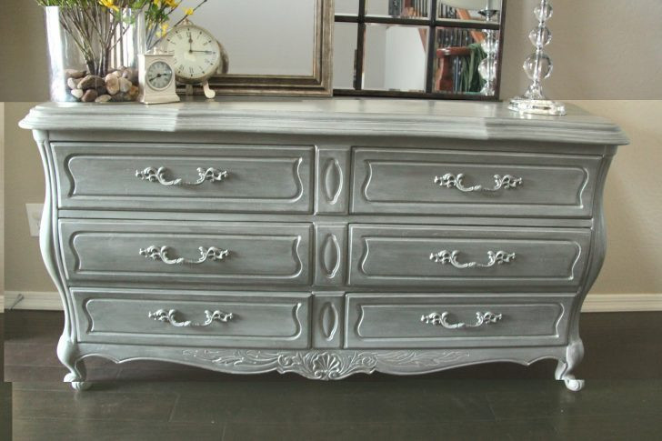 Best ideas about Chalk Painted Furniture Ideas . Save or Pin etikaprojects Now.