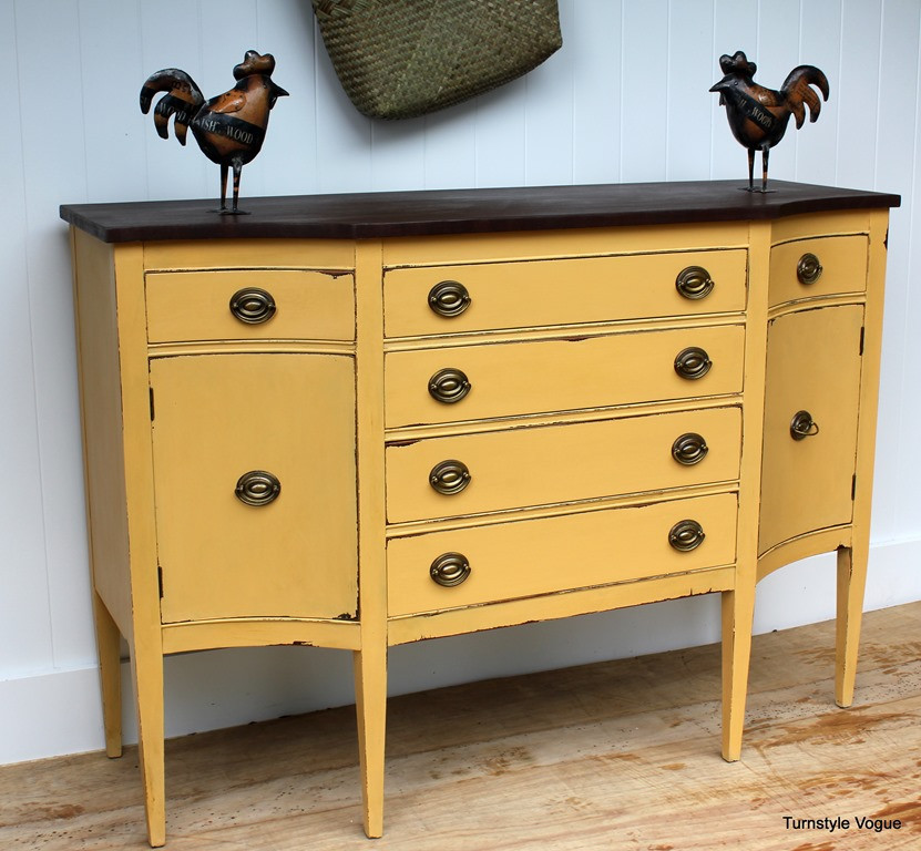 Best ideas about Chalk Painted Furniture Ideas . Save or Pin Trends Chalk Painted Furniture Jerry Enos Painting Now.