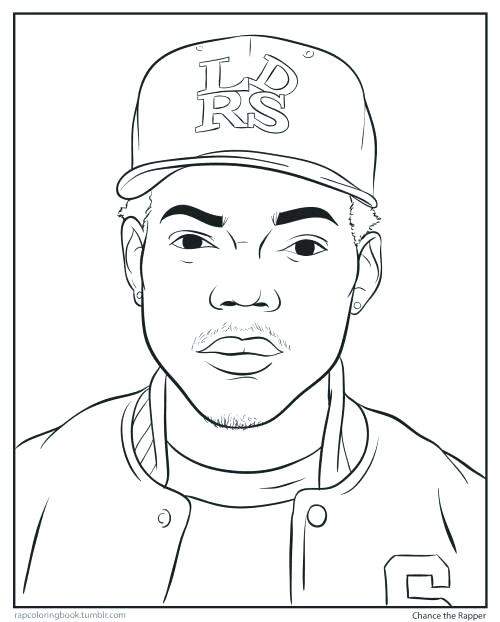 Chance The Rapper Coloring Book Lyrics  Coloring Book Rappers Plus Bluebonnet Coloring Page Free