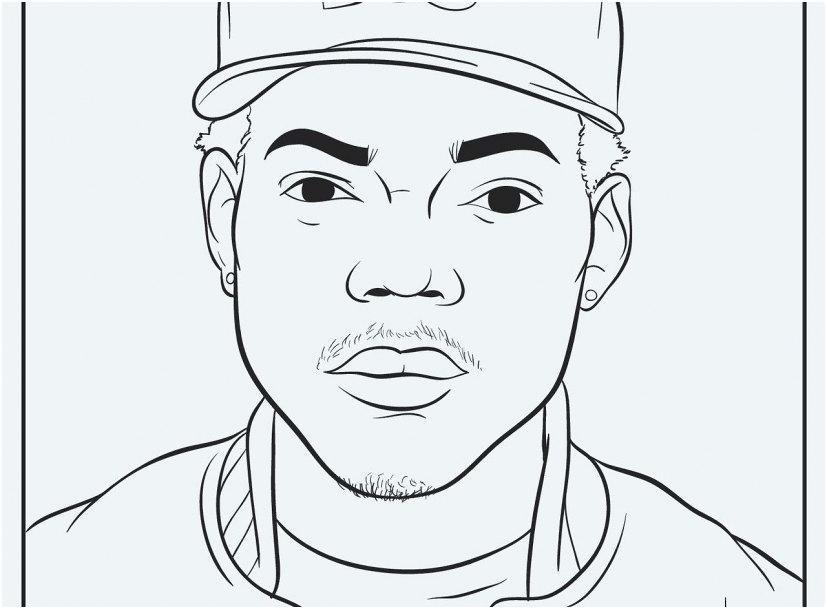 Chance The Rapper Coloring Book Lyrics  Beautiful Bun Bs Rap Coloring Book Rapper Bun B Lends