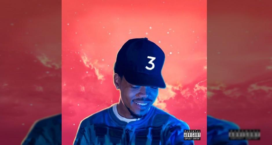 Chance The Rapper The Coloring Book  En écoute