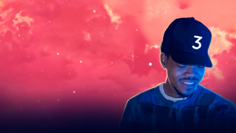 """Chance The Rapper The Coloring Book  Chance the Rapper's """"Coloring Book"""" – Third Stone Pop"""
