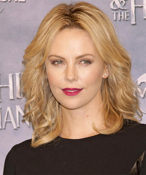 Charlize Theron Hairstyles  Charlize Theron Hairstyles in 2018