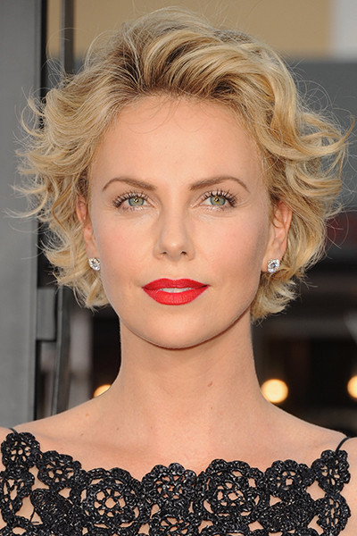 Charlize Theron Hairstyles  Hairstyle 2016 Charlize Theron