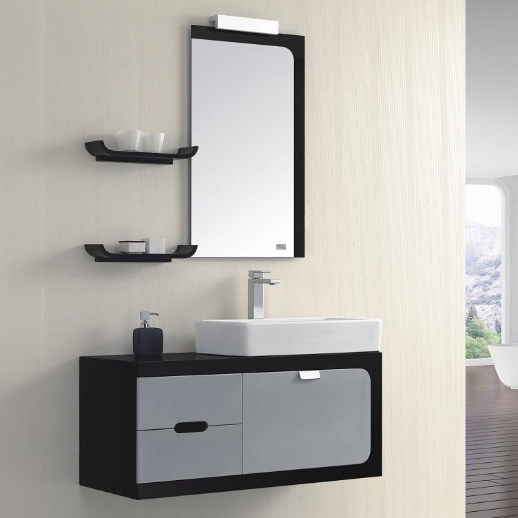 Best ideas about Cheap Bathroom Vanity . Save or Pin Amazing Cheap bathroom vanities with sink Now.