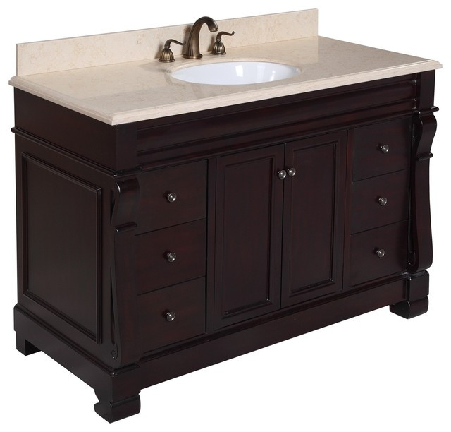 Best ideas about Cheap Bathroom Vanity . Save or Pin Bathroom Vanities Design Now.