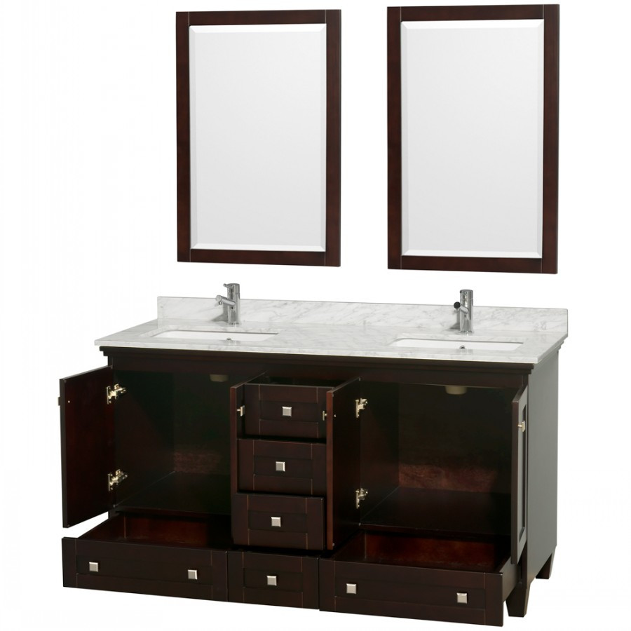 Best ideas about Cheap Bathroom Vanity . Save or Pin How to Buy Discount Bathroom Vanities ALL ABOUT HOUSE Now.