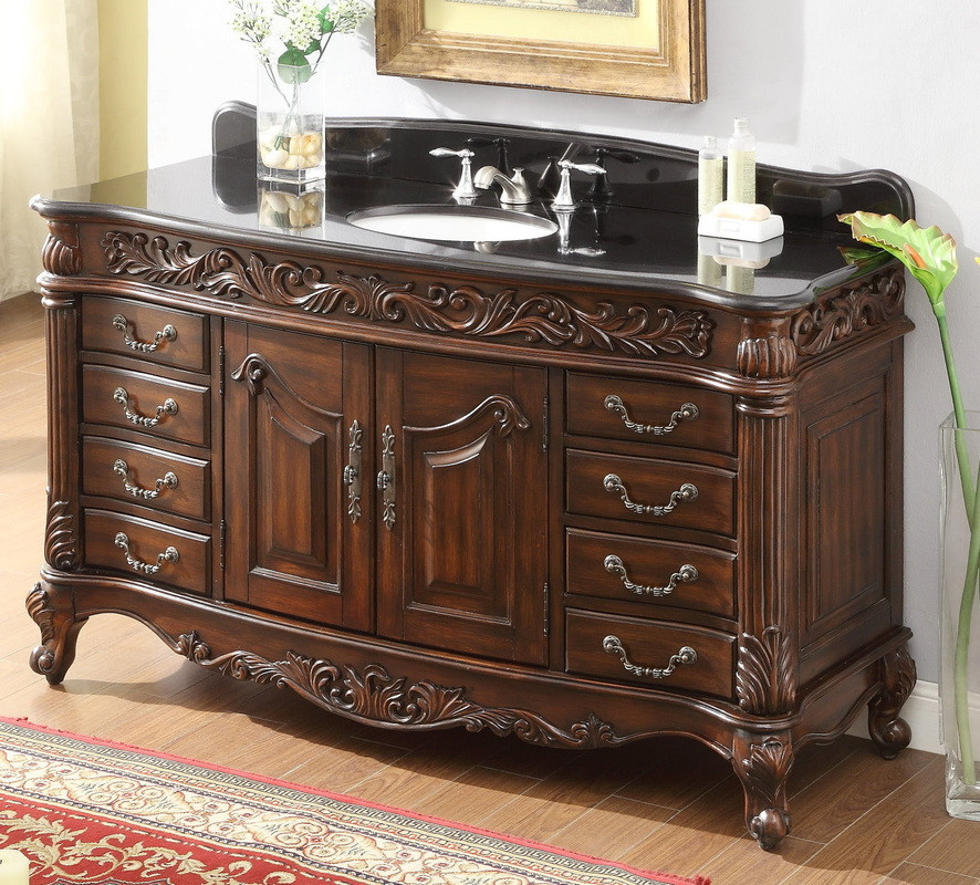 Best ideas about Cheap Bathroom Vanity . Save or Pin Cheap Bathroom Vanities Bathroom Vanities Now.