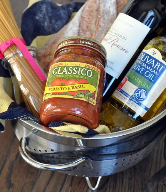 Best ideas about Cheap Homemade Gift Basket Ideas . Save or Pin 10 Gorgeous DIY Gift Basket Ideas Now.