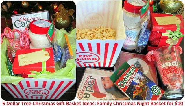 Best ideas about Cheap Homemade Gift Basket Ideas . Save or Pin homemade christmas t ideas for kids Now.