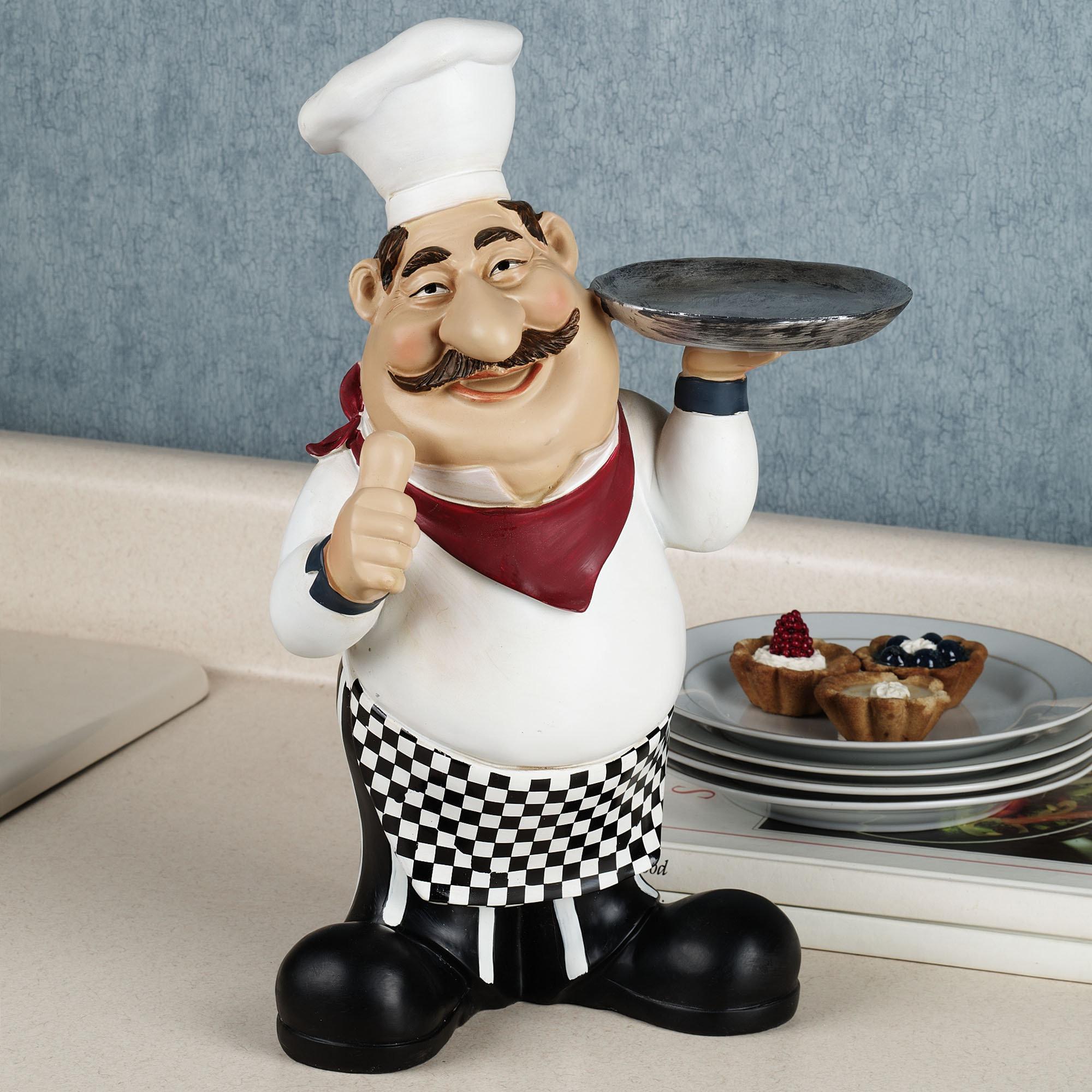 Best ideas about Chef Kitchen Decor Accessories . Save or Pin Chef Kitchen Accessories Decor Now.