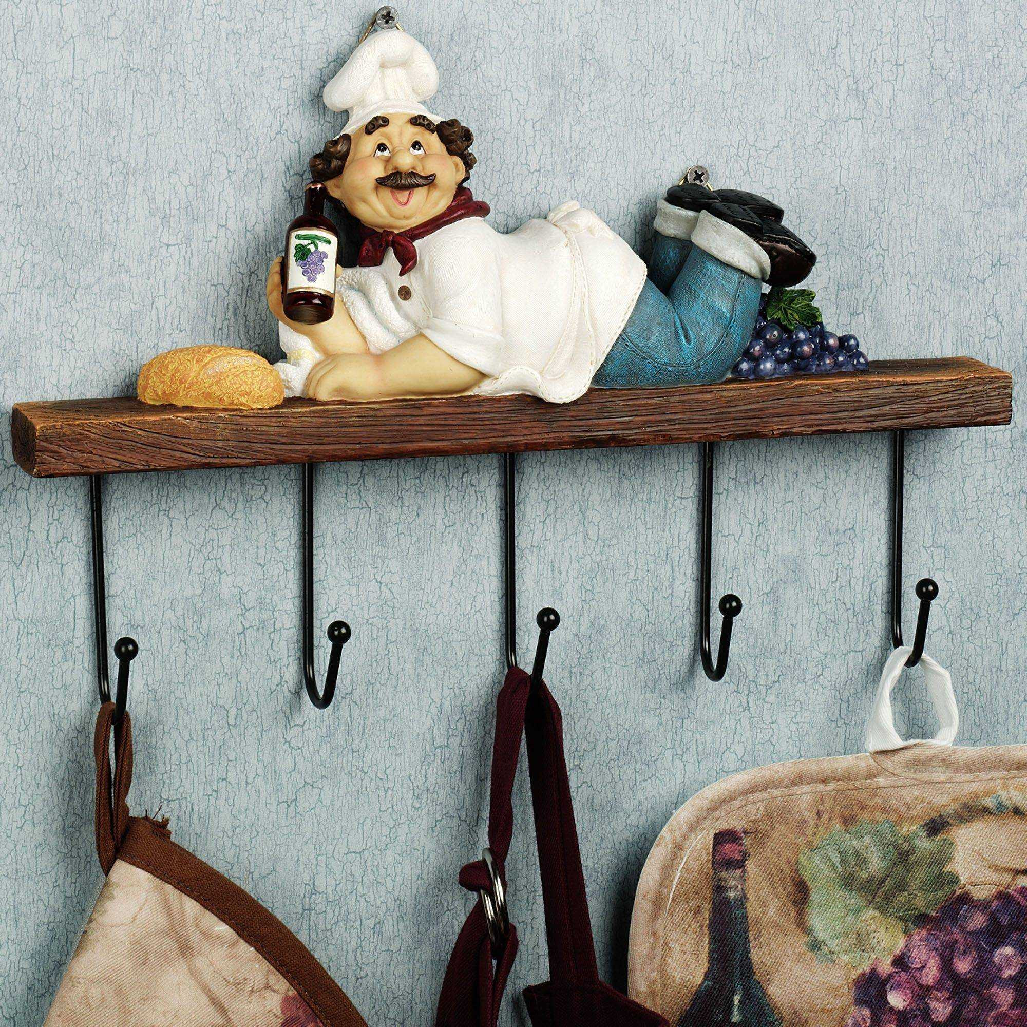 Best ideas about Chef Kitchen Decor Accessories . Save or Pin Unique Chef Kitchen Decor Architecture Now.