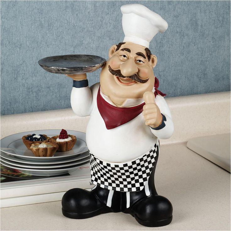Best ideas about Chef Kitchen Decor Accessories . Save or Pin Best 25 Chef kitchen decor ideas on Pinterest Now.