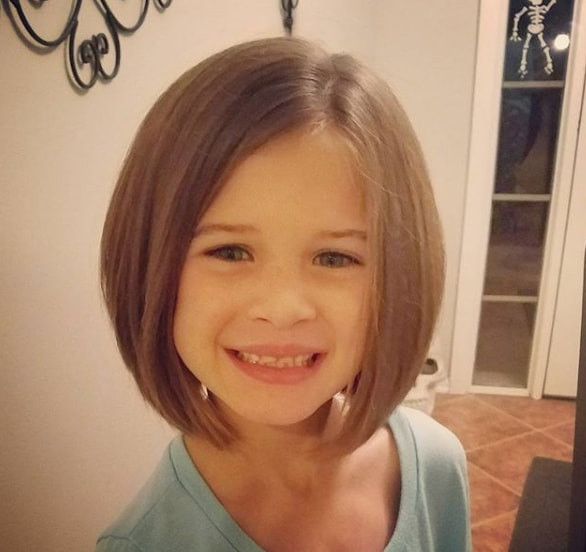 Children Bob Haircuts  Bob Haircut for Kids
