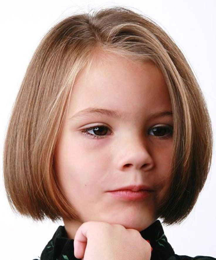 Children Bob Haircuts  Short Haircuts For Kids Girls Kids Pinterest